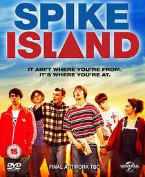 Spike Island - Poster / Capa / Cartaz - Oficial 2