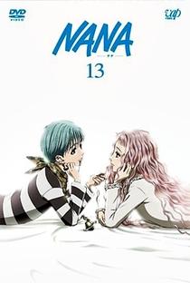 Nana - Poster / Capa / Cartaz - Oficial 21