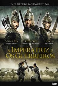 A Imperatriz e os Guerreiros - Poster / Capa / Cartaz - Oficial 1