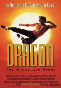 Dragão: A História de Bruce Lee - Poster / Capa / Cartaz - Oficial 1