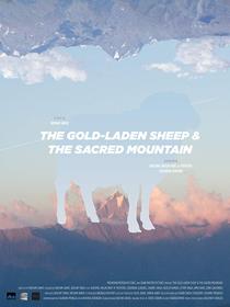 As Ovelhas Douradas e a Montanha Sagrada - Poster / Capa / Cartaz - Oficial 2