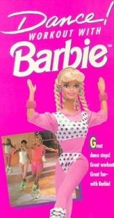 Dance! Treino com a Barbie - Poster / Capa / Cartaz - Oficial 1