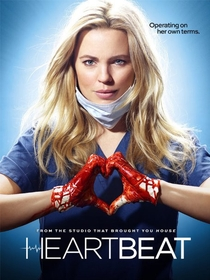 Heartbeat (1ª Temporada) - Poster / Capa / Cartaz - Oficial 1