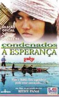 Condenados à Esperança - Poster / Capa / Cartaz - Oficial 3