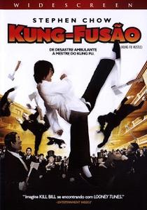 Kung-Fusão - Poster / Capa / Cartaz - Oficial 7