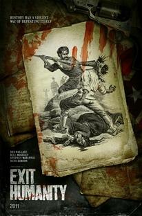 Fim da Humanidade - Poster / Capa / Cartaz - Oficial 1