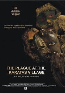 The Plague at the Karatas Village - Poster / Capa / Cartaz - Oficial 1