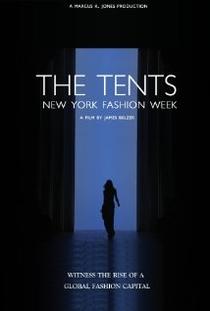 The Tents - Poster / Capa / Cartaz - Oficial 1