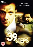 39 Degraus (The 39 Steps)