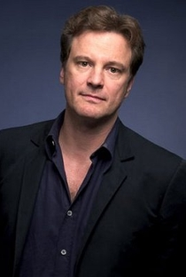 Colin Firth - Poster / Capa / Cartaz - Oficial 8