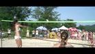 Beach Spike ( 2011 ) ENG SUB Trailer HD