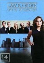 Law & Order: Special Victims Unit (14ª temporada) - Poster / Capa / Cartaz - Oficial 2