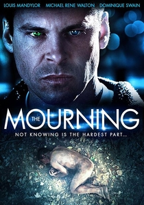 The Mourning - Poster / Capa / Cartaz - Oficial 1