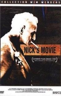 Um Filme Para Nick - Poster / Capa / Cartaz - Oficial 1