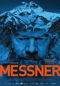 Messner - O filme - Poster / Capa / Cartaz - Oficial 1