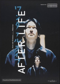 Depois da Vida - Poster / Capa / Cartaz - Oficial 11