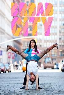 Broad City (1ª Temporada) - Poster / Capa / Cartaz - Oficial 1
