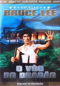 O Vôo do Dragão - Poster / Capa / Cartaz - Oficial 5