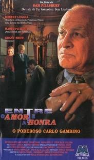 Entre o Amor e a Honra - Poster / Capa / Cartaz - Oficial 1