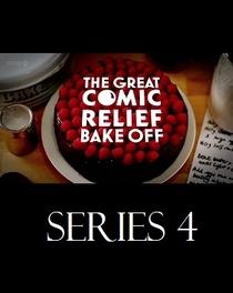 The Great Sport/Comic Relief Bake Off (4ª Temporada) - Poster / Capa / Cartaz - Oficial 1