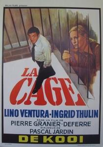 A Cela - Poster / Capa / Cartaz - Oficial 1