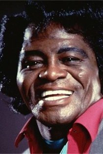 James Brown - Poster / Capa / Cartaz - Oficial 1