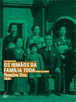 Os Irmãos da Família Toda - Poster / Capa / Cartaz - Oficial 2