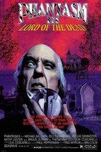 Fantasma III - O Senhor da Morte  - Poster / Capa / Cartaz - Oficial 1