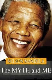 Nelson Mandela: O Mito & Eu - Poster / Capa / Cartaz - Oficial 1