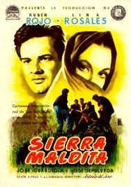 Serra Maldita - Poster / Capa / Cartaz - Oficial 1