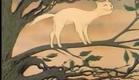 A Árvore e a Gata (Animação Soviética)