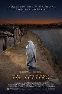 As Cartas de Madre Teresa - Poster / Capa / Cartaz - Oficial 2