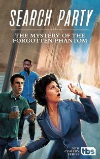 Search Party (1ª Temporada) - Poster / Capa / Cartaz - Oficial 7