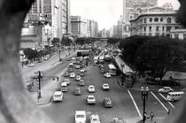 São Paulo - Sinfonia e Cacofonia - Poster / Capa / Cartaz - Oficial 1