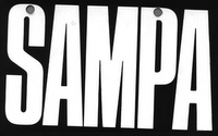 Sampa - Poster / Capa / Cartaz - Oficial 1