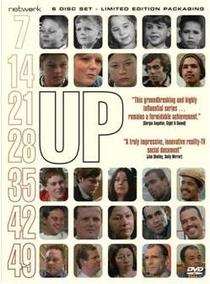 Seven Up! - Poster / Capa / Cartaz - Oficial 2