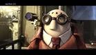 Mr Hublot - Short Animated Film (Oscar Winner) - ZEILT [Full HD]