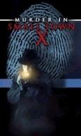 Murder in Small Town X (1ª Temporada)  (Murder in Small Town X (Season 1))