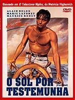 O Sol Por Testemunha - Poster / Capa / Cartaz - Oficial 7