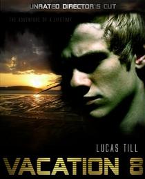 Vacation 8 - Poster / Capa / Cartaz - Oficial 1