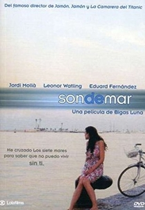 O Som do Mar - Poster / Capa / Cartaz - Oficial 2