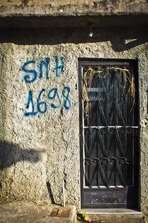 Casas Marcadas - Poster / Capa / Cartaz - Oficial 1