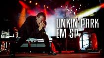 Linkin Park: Live in São Paulo - Poster / Capa / Cartaz - Oficial 1