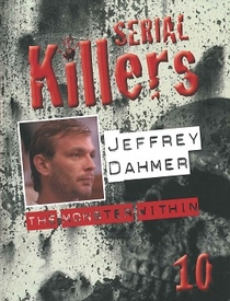 Jeffrey Dahmer: The Monster Within - Poster / Capa / Cartaz - Oficial 1