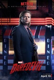Demolidor (1ª Temporada) - Poster / Capa / Cartaz - Oficial 12