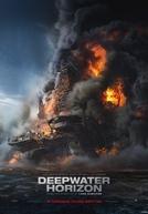 Horizonte Profundo: Desastre no Golfo