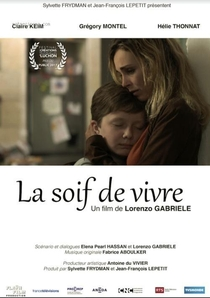 La Soif de vivre - Poster / Capa / Cartaz - Oficial 1