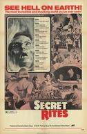 Secret Rites (1971) (Secret Rites (1971))