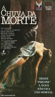 A Chuva da Morte - Poster / Capa / Cartaz - Oficial 1