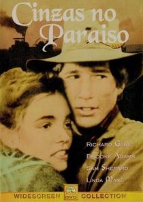 Cinzas no Paraíso - Poster / Capa / Cartaz - Oficial 5